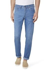 Gardeur Nevio-15 Jeans Jeans Bleached Blue