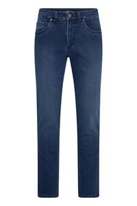 Gardeur Nevio-16 Cotton Mix Jeans Blauw