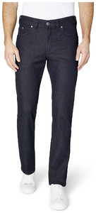 Gardeur Nevio-8 Regular Fit Jeans Jeans Dark Denim Blue