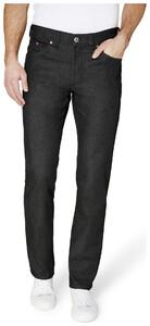 Gardeur Nevio-8 Regular Fit Jeans Jeans Zwart