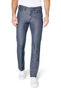 Gardeur Nevio-8 Summer Jeans Jeans Bleached Blue