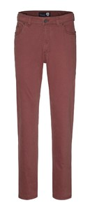 Gardeur Nevio-8 Uni Pants Dark Red