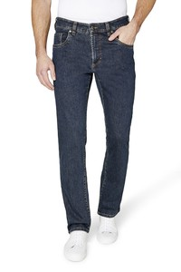 Gardeur Nevio Regular-Fit Jeans Jeans Blauw