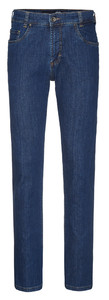 Gardeur Nevio Regular-Fit Jeans Jeans Midden Blauw