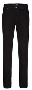 Gardeur Nevio Regular-Fit Jeans Jeans Zwart