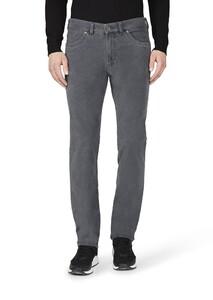 Gardeur Nevio-S Pants Anthracite Grey