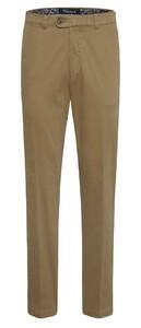 Gardeur Nils Cotton Flex Pants Camel