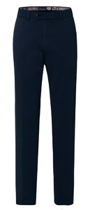 Gardeur NILS Stretch Cotton Broek Navy