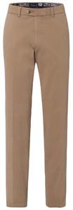 Gardeur NILS Stretch Cotton Pants Beige