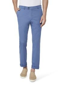 Gardeur Nils Uni Cotton Pants Indigo