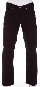Gardeur Premium Denim Jeans Jeans Zwart