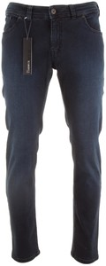 Gardeur Sandro Slim-Fit Jeans Jeans Dark Denim Blue