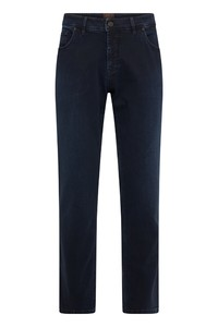Gardeur Saxton Cotton Mix Jeans Dark Denim Blue