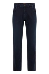 Gardeur Saxton Cotton Mix Jeans Dark Denim Blue