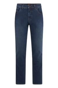 Gardeur Saxton Cotton Mix Jeans Donker Blauw
