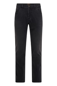 Gardeur Saxton Cotton Mix Jeans Zwart