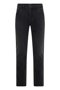 Gardeur Saxton Cotton Mix Jeans Zwart