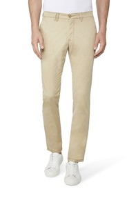 Gardeur Seven Slim Uni Pants Sand