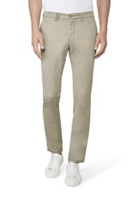 Gardeur Seven Slim Uni Pants Stone