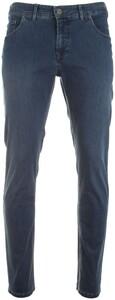 Gardeur Slim-Fit Sandro Jeans Denim Blue