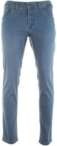 Gardeur Slim-Fit Sandro Jeans Light Blue