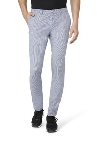 Gardeur Sonny-13 Ewoolution Pants Mid Blue