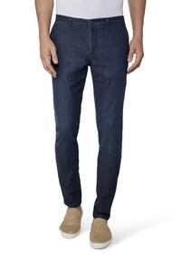 Gardeur Sonny-13 Flat-Front Jeans Jeans Dark Navy