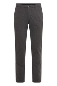 Gardeur Sonny-14 Uni Mix Pants Dark Gray