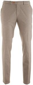 Gardeur Sonny-8 Ewoolution Pants Mid Brown