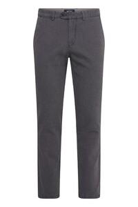 Gardeur Sonny-8 Fine Fantasy Pants Grey