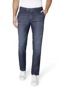 Gardeur Sonny Fine Contrast Jeans Stone Blue