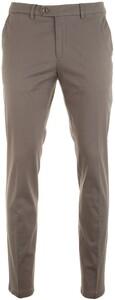Gardeur Sonny Fine Structure Pants Grey