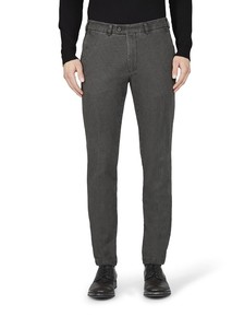 Gardeur Sonny-S Pants Anthracite Grey