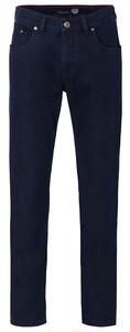 Gardeur Stay Blue Denim Stretch Bill Jeans Jeans Dark Denim Blue