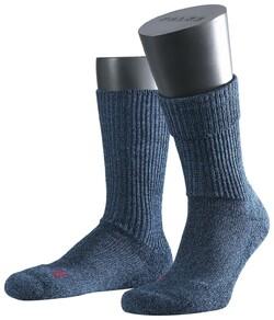 Falke Walkie Trekking Socks Jeans Blauw