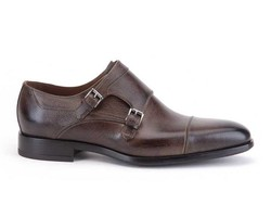 Greve Amalfi Gespschoen Shoes Taupe Dolomite