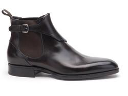 Greve Brunello Chelsea Shoes Braken Supreme