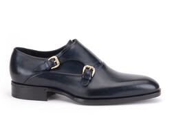 Greve Brunello with Belt Shoes Ocean Supreme