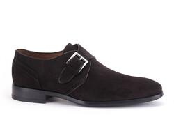 Greve Ribolla Velvet Shoes Mocca Velvet