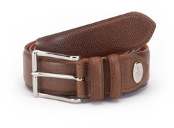 Greve Riem Belt Cognac Passion