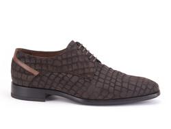 Greve Robilla Tyson Shoes Cacoa Tyson