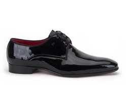 Greve Smokingschoen Schoenen Zwart