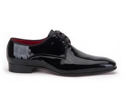 Greve Smokingschoen Shoes Black