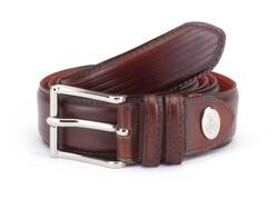Greve Uni Color Belt Belt Moresco Stripe