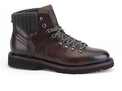 Greve Veterboot Vigo Shoes Brown Santana