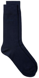 Gant Soft Cotton Socks Navy