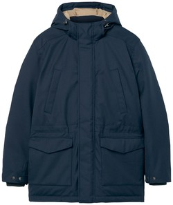 Gant The Down Parka Navy