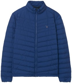 Gant The Airlight Down Jacket College Blue