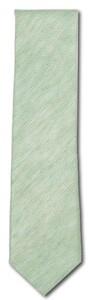 Hemley Piqué Pattern Tie Light Green