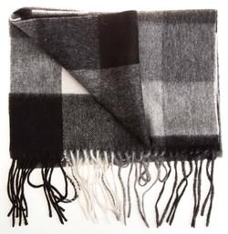 Hemley Tonal Blocks Sjaal Multicolor